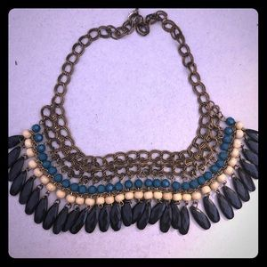 Jewelry - Collared Layered Necklace